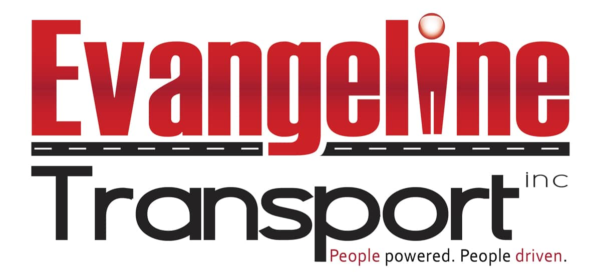 Evangeline Transport logo