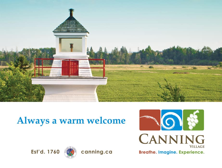 Welcome to Canning Sign