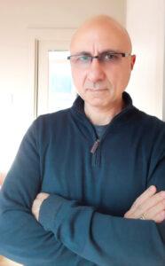 Michael Gabriel, Owner, MIchael Gabriel Communications